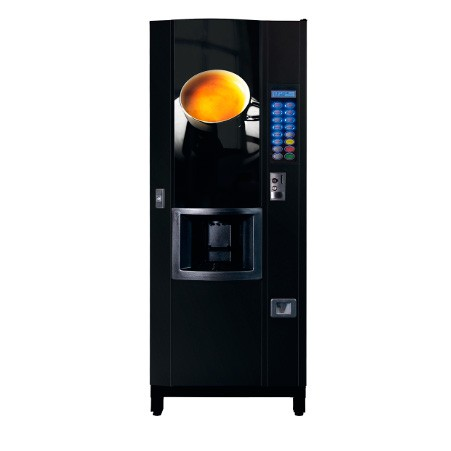 Java Hot Drinks Vending