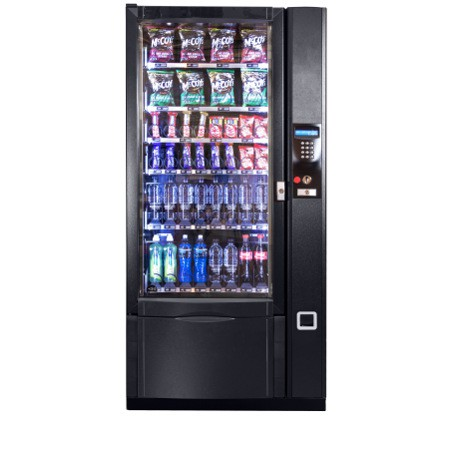 Mistral Drinks & Snacks Vending