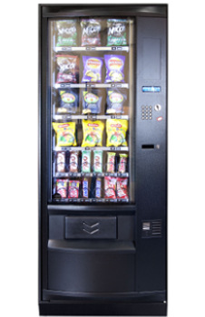 Palma H70 Vending Machine